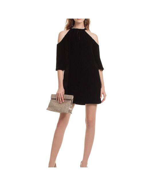 Trina Turk | Black Eden Dress | Lyst