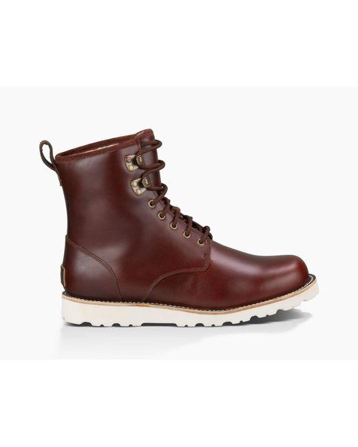 Ugg - Brown Men's Hannen Tl Boot for Men - Lyst