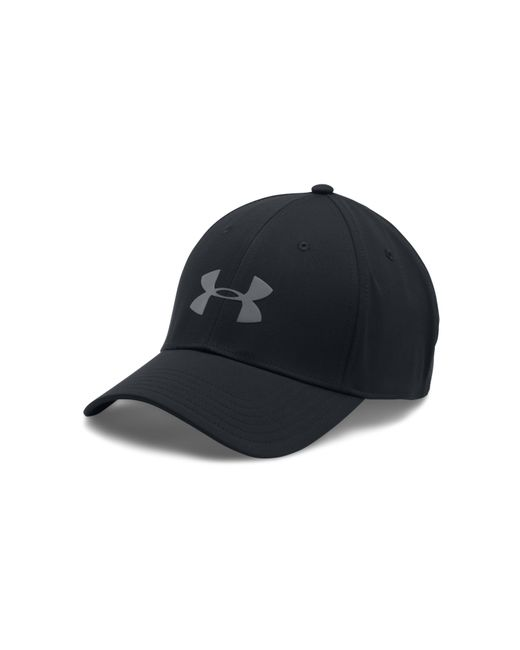 Under Armour - Black Men's Storm Headline Cap for Men - Lyst