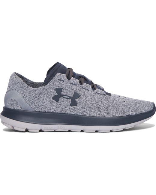 Men S Under Armour Slingride Running Shoes