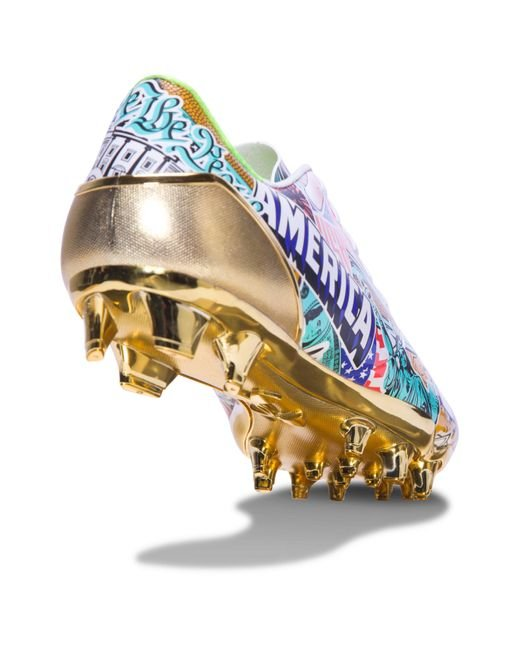 Under Armour Ua Spotlight Limited Edition Football Cleats