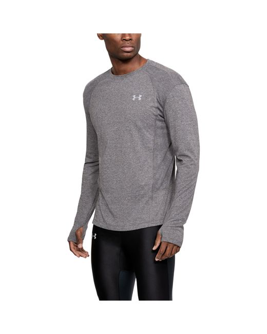 Under Armour - Gray Men's Ua Swyft Long Sleeve for Men - Lyst
