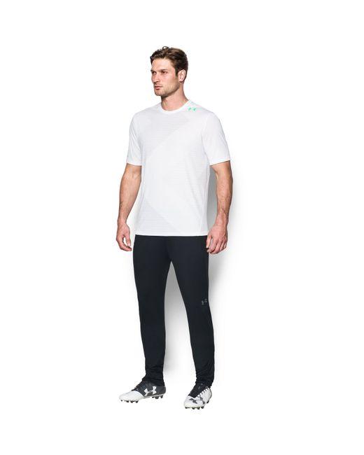 Under Armour - Black Men's Ua Challenger Knit Pants for Men - Lyst