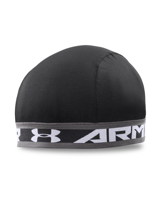 Under Armour - Black Men's Ua Original Skull Cap for Men - Lyst