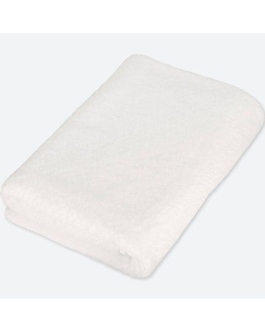 Uniqlo - White Bath Towel - Lyst