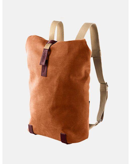 Brooks - Orange Pickwick Small 13lt Backpack for Men - Lyst