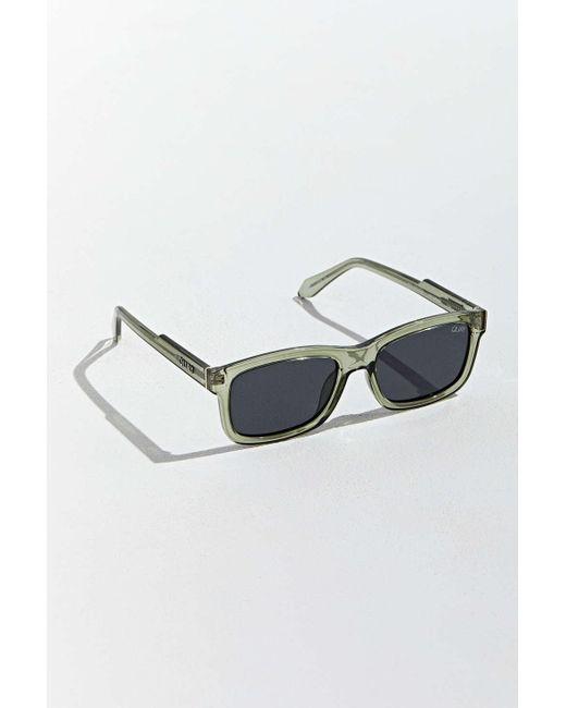 a5f8ca28e Quay - Multicolor Beatnik Sunglasses for Men - Lyst ...