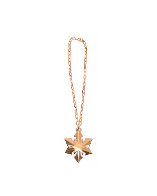 Rarities   Multicolor Trifari Star Necklace   Lyst