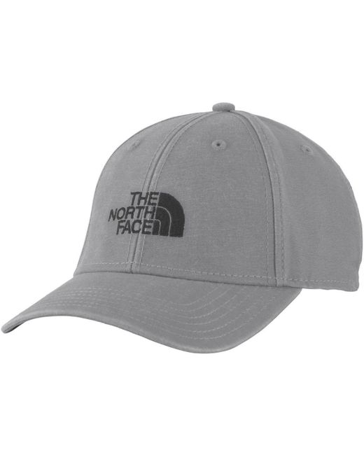 The North Face Gray 66 Classic Hat for men
