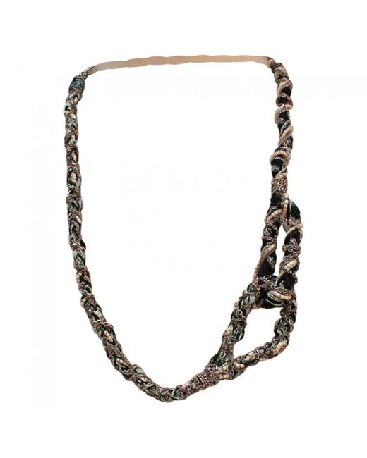 Chanel | Multicolor Necklace / Belt | Lyst