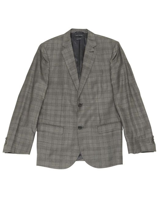 Marc Jacobs - Brown Wool Jacket for Men - Lyst