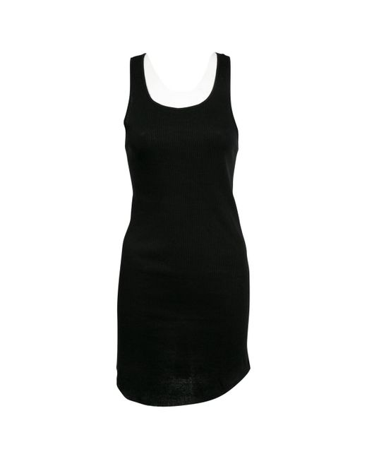 Rick Owens - Pre-owned Black Viscose Tops - Lyst