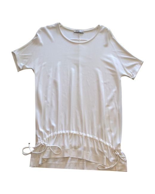 Givenchy - White Pre-owned Tunic - Lyst
