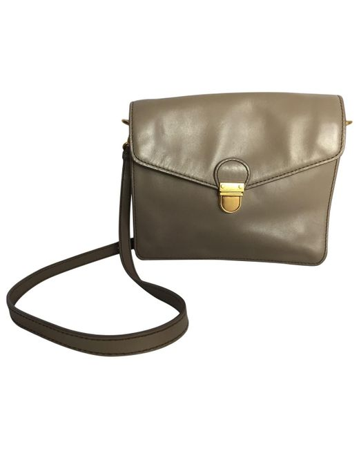 Marc By Marc Jacobs - Natural Crossbody Bag - Lyst