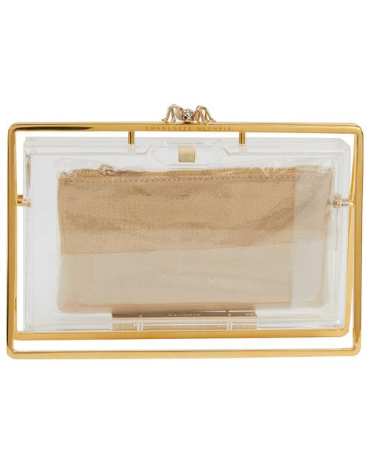 Charlotte Olympia Pre-owned - Clutch bag