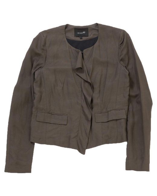 Isabel Marant - Brown Jacket - Lyst