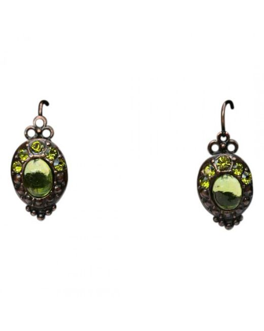 Dior | Multicolor Pre-owned Earrings | Lyst