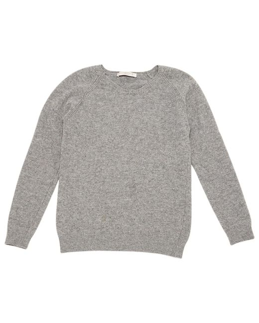 Stella McCartney - Gray Wool Jumper - Lyst