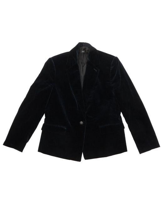 Joseph - Blue Pre-owned Navy Wool Jackets - Lyst
