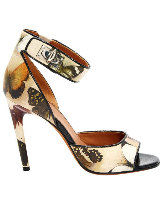 Pre-owned - Python heels Givenchy GsSU2vxkC
