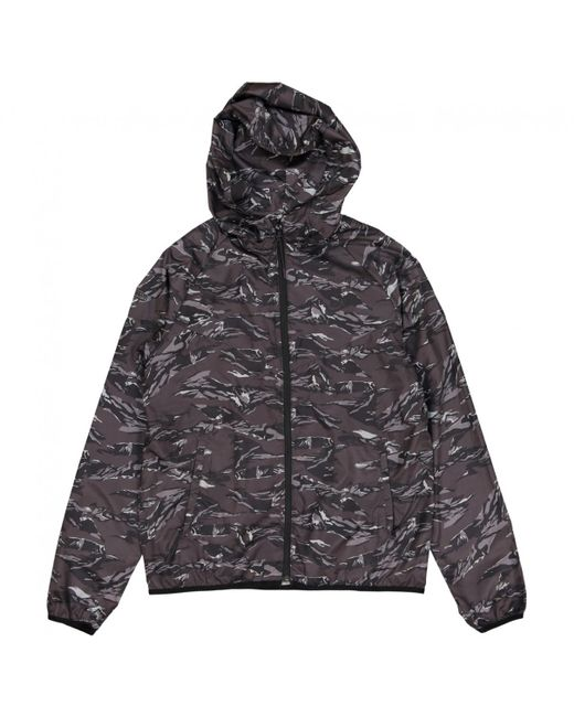Nike - Gray Pre-owned Jacket - Lyst