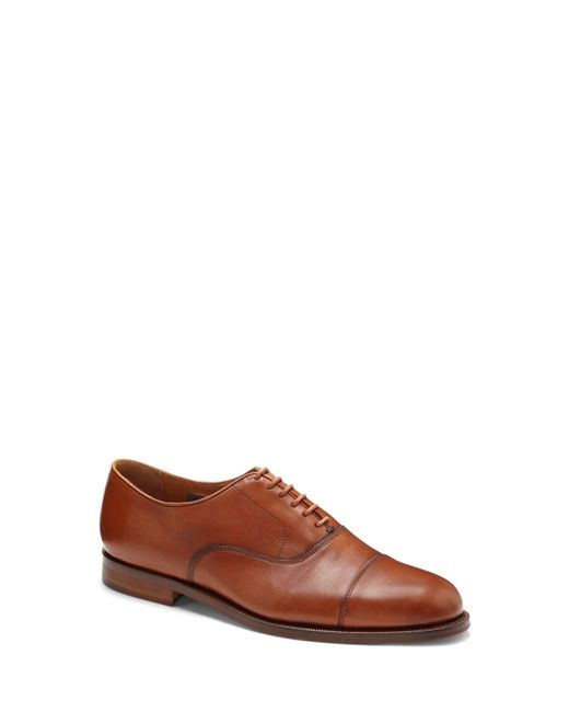 Vince Camuto - Brown Eeric - Cap-toe Oxford for Men - Lyst