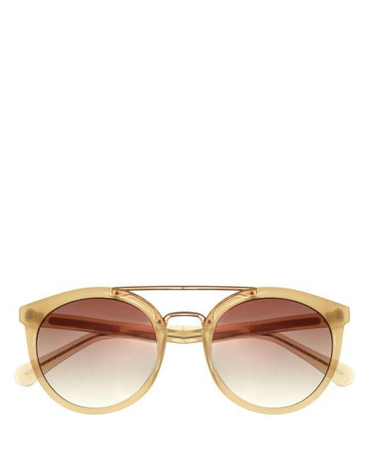 Vince Camuto | Multicolor Brow Bar Sunglasses | Lyst