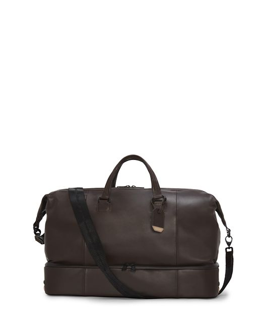 Vince Camuto | Brown Sezze – Leather Duffel for Men | Lyst
