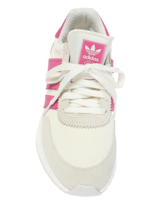 5175d91c513f82 ... Lyst Adidas Originals - White  i-5923  Sneakers ...