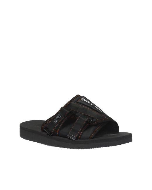 d7e80b42605a ... Palm Angels - Black X Suicoke for Men - Lyst ...