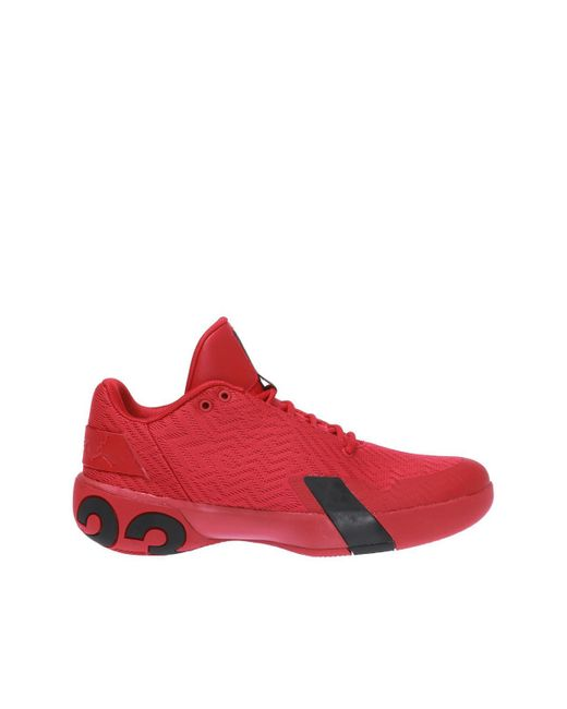 7d85ce05d88 Nike  jordan Ultra Fly 3 Low  Sneakers in Red for Men - Save 2% - Lyst