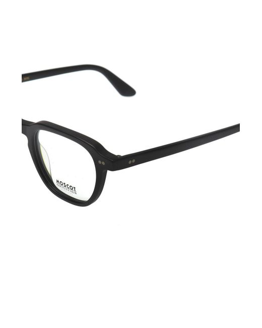 0e5a5084093 Lyst - Moscot  lemtosh  Optical Glasses in Black for Men - Save ...