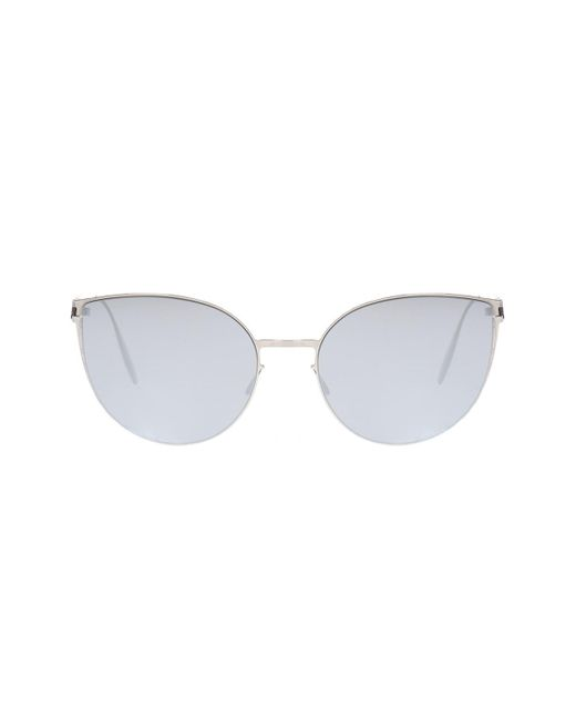 Mykita - Metallic 'beverly' Sunglasses - Lyst