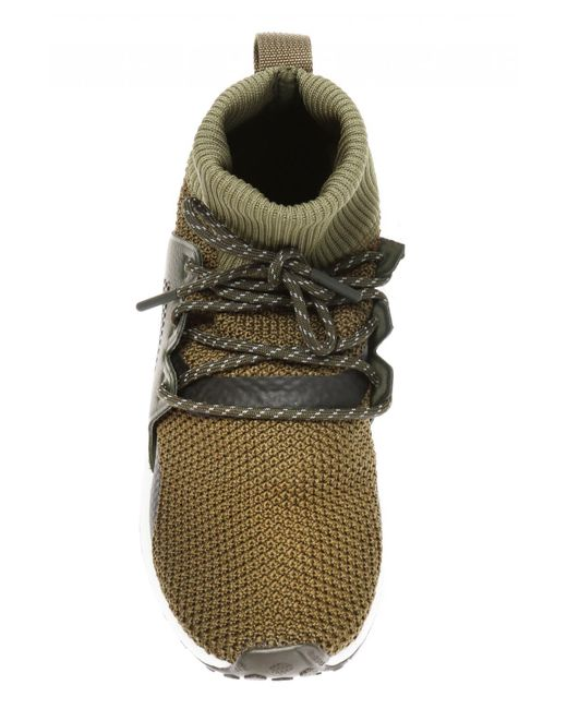 0a5566295 ... Lyst Adidas - Green  nmd Xr1 Boost  Sneakers ...