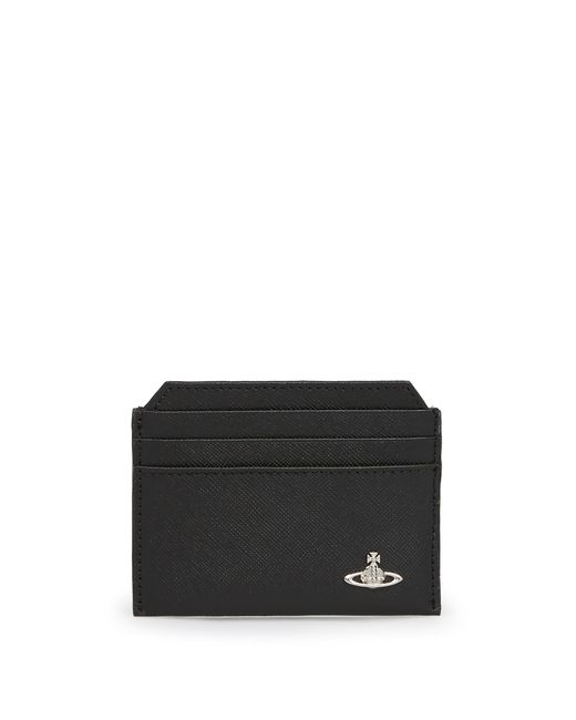 Vivienne Westwood | Kent New Credit Card Holder 33366 Black for Men | Lyst