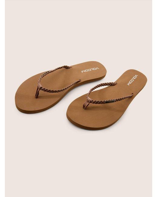 Volcom Weekender Sandals 1XAvvvrokh