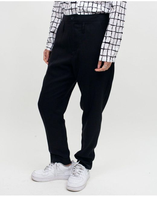 Hope | Law Trouser / Black | Lyst