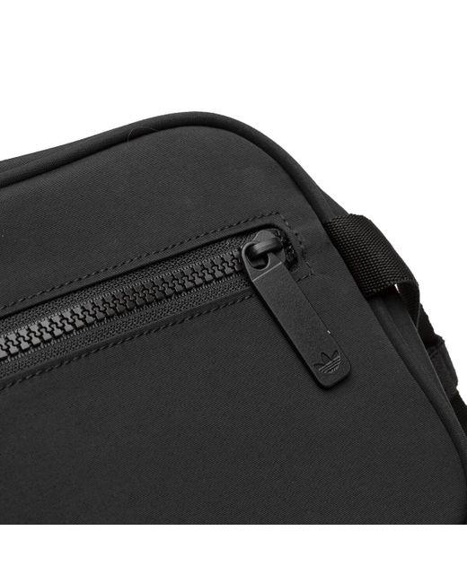 069db27ba5535 ... Adidas Originals - Black Nmd Fanny Bag for Men - Lyst ...