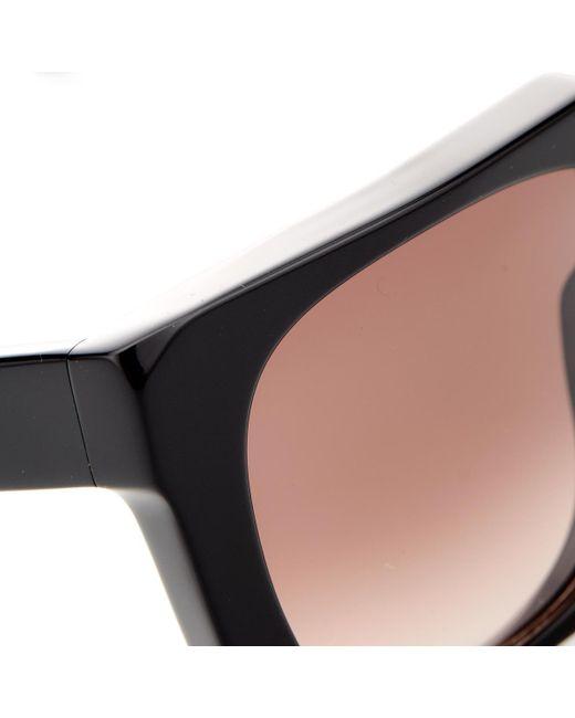 Black U3 BS Sunglasses Kuboraum O7eTRu