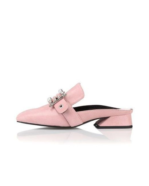 W Concept - Pink Ys8-s358-pk - Lyst