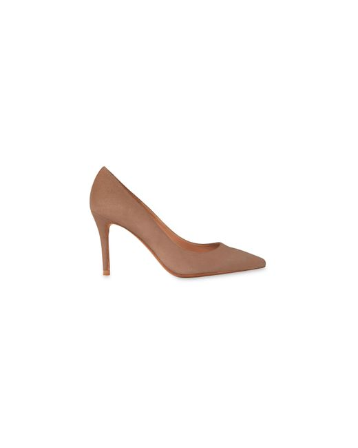 Whistles - Multicolor Cornel Suede Point Pump - Lyst