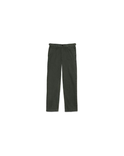 Whistles - Green Classic Fit Chino for Men - Lyst