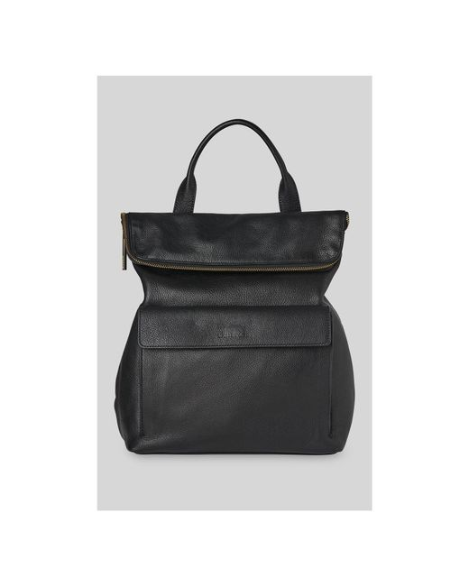 Whistles - Black Verity Backpack - Lyst