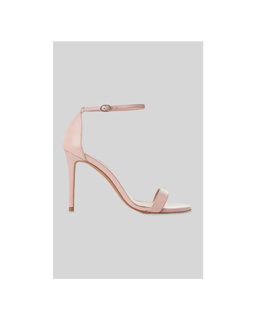 08756949d872 Whistles - Multicolor Ellie High Heel Sandal - Lyst ...