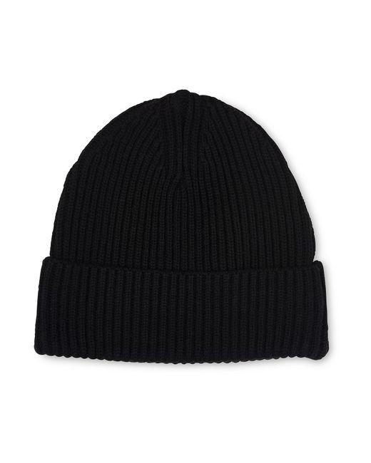 Whistles - Black Mernio Wool Beanie for Men - Lyst