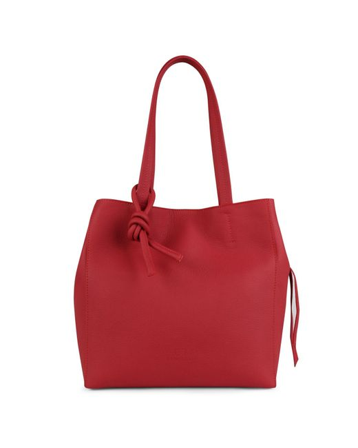 Esin Akan - Red Stockholm Poppy - Lyst ... e0a3b85fa9963