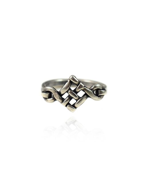 Bug | Metallic Anita Ring | Lyst