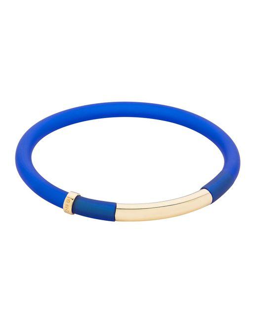 Sarah Ho - Sho | Pop! Bracelet Medium Classic Blue | Lyst