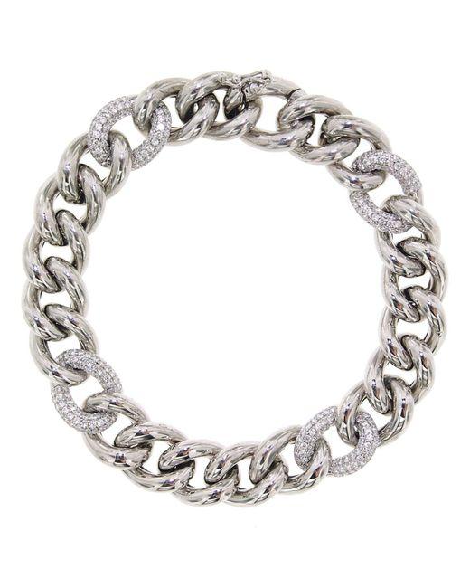 Cosanuova | Metallic Essential 4 Link Bracelet | Lyst