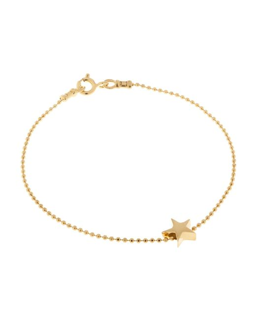Enelle | Metallic Like A Diamond Bracelet | Lyst